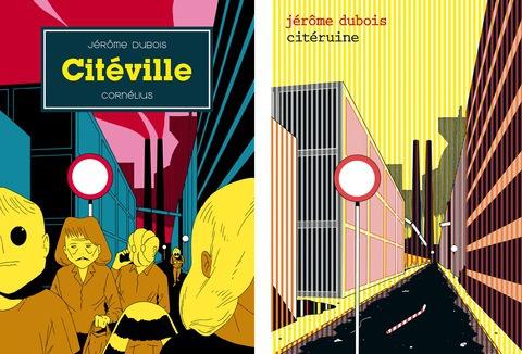 Citéville / Citéruine