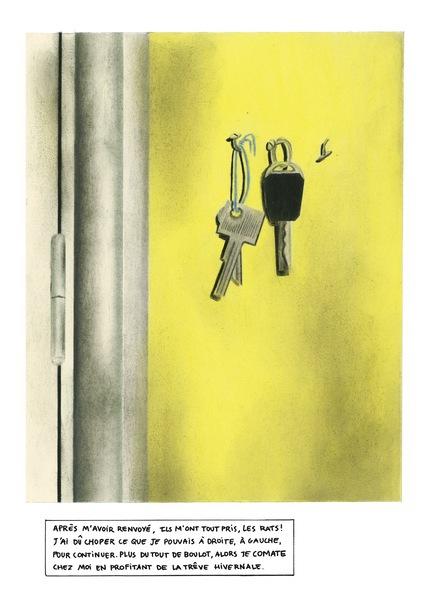 Le Mystère de la Maison Brume