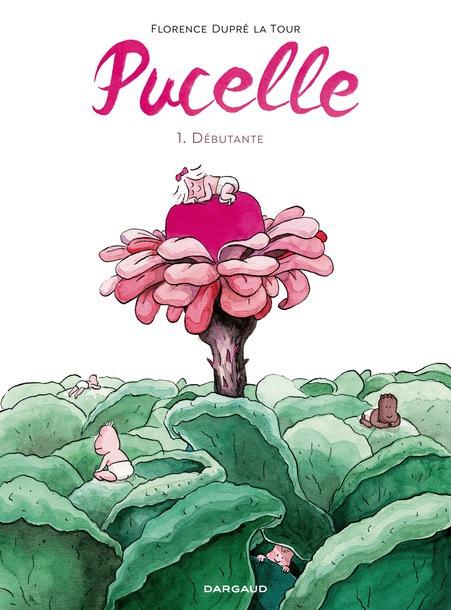 Pucelle, tome 1, Débutante