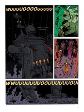 Le dernier Atlas, tome 2