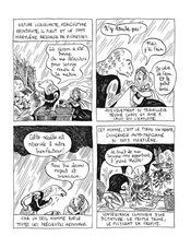 Gousse et Gigot, tome 4, Les contes de Marylène