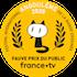 Prix du Public France Télévisions
